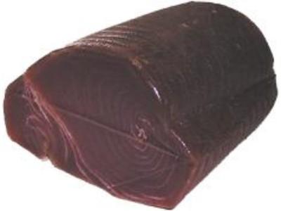 DIMLJENA TUNA (Thunnus albacares)