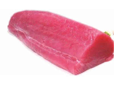 TUNA FILE (Thunnus)